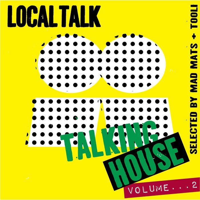 Talking House Vol 2