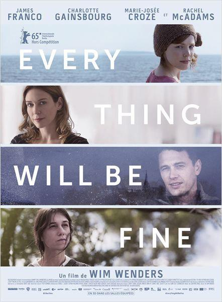 Every Thing Will Be Fine En Streaming