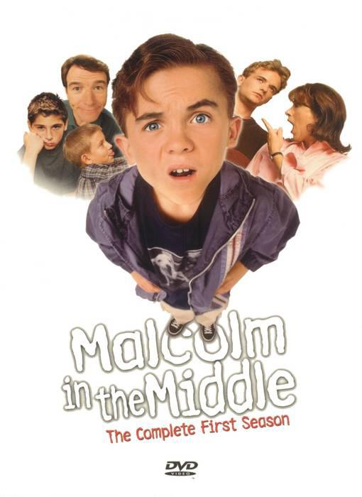 Malcolm in the middle – Saison 1