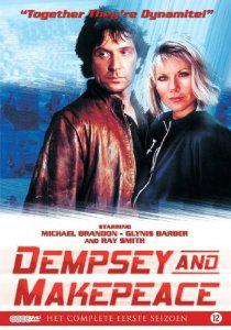 Mission Casse-Cou (Dempsey and Makepeace) – Saison 1