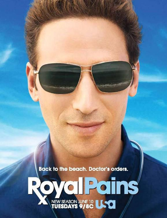 Royal Pains – Saison 6
