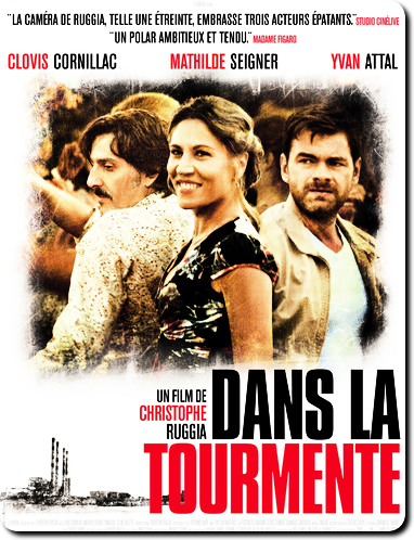 [MULTI]  Dans la tourmente  [DVDRiP]  [FRENCH]