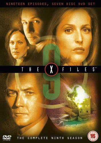 The X Files – Saison 9