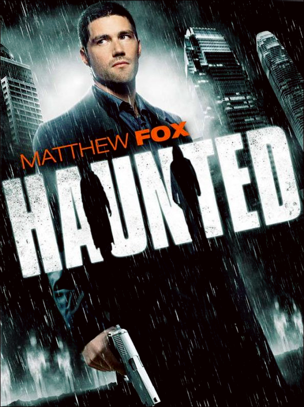 Haunted – Saison 1