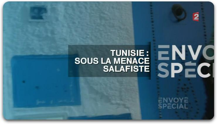 Tunisie Sous La Menace Salafiste