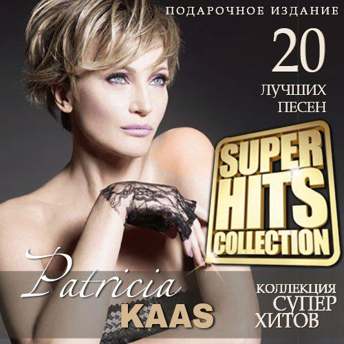 Patricia Kaas - Super Hits Collection
