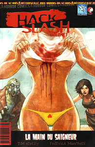 Hack Slash - Tome 2