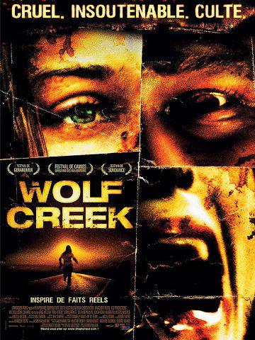 Wolf Creek (Vostfr)