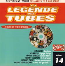 [MULTI] La Legende Des Tubes [1996-1998] Vol_14