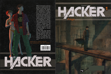 Hacker - Tome 1