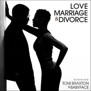 Toni Braxton and Babyface - Love, Marriage and Divorce (2014)