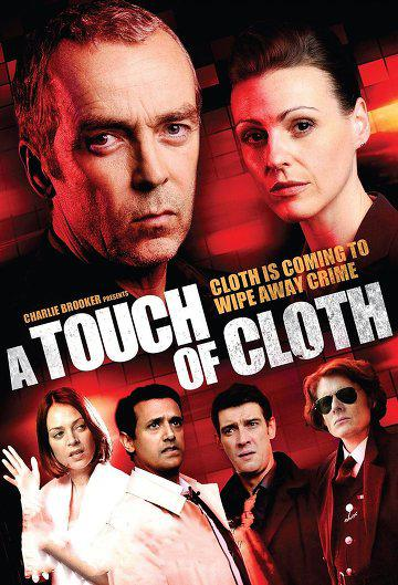 A Touch of Cloth – Saison 1