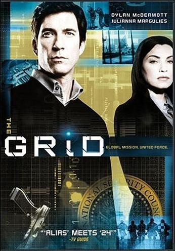 The Grid – Saison 1