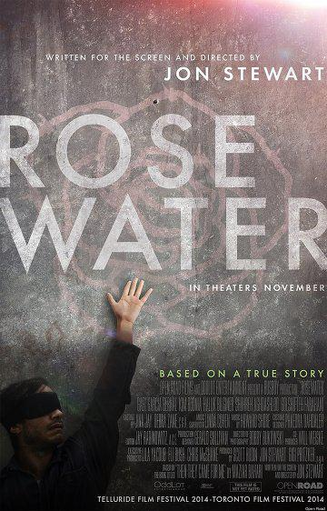 Rosewater (Vo)