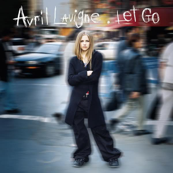 Avril Lavigne - Let Go [MULTI]