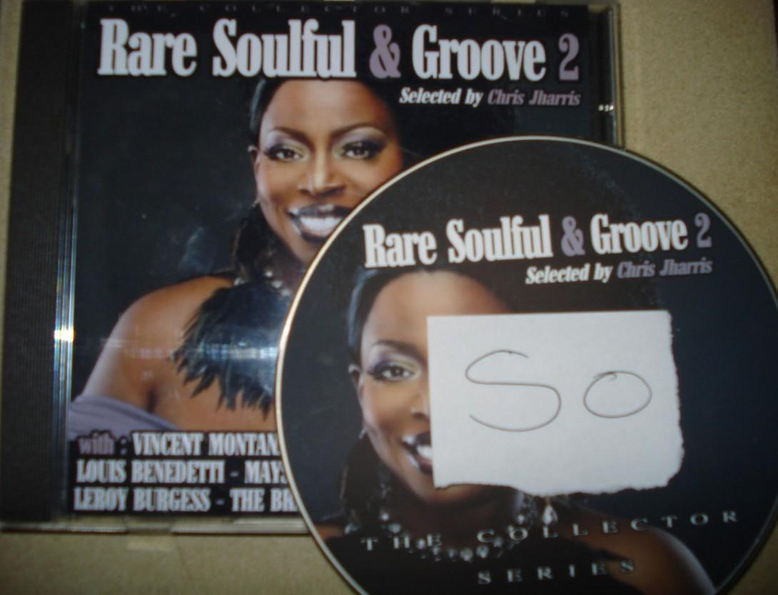 Rare Soulful and Groove 2