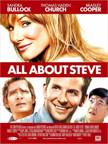 All About Steve (AC3) [FRENCH] [BRRIP] [MULTI]