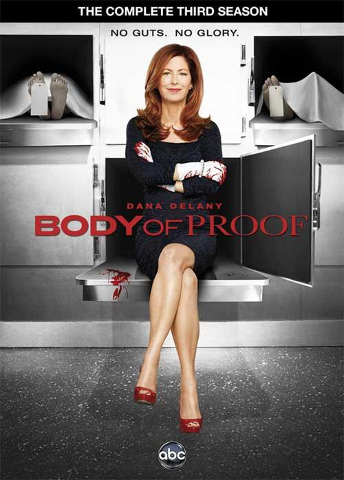 Body Of Proof – Saison 3