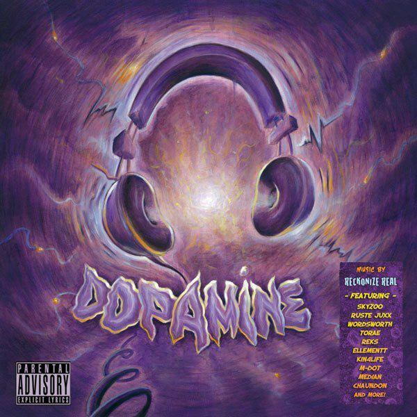 Reckonize Real - Dopamine (2013) [MULTI]