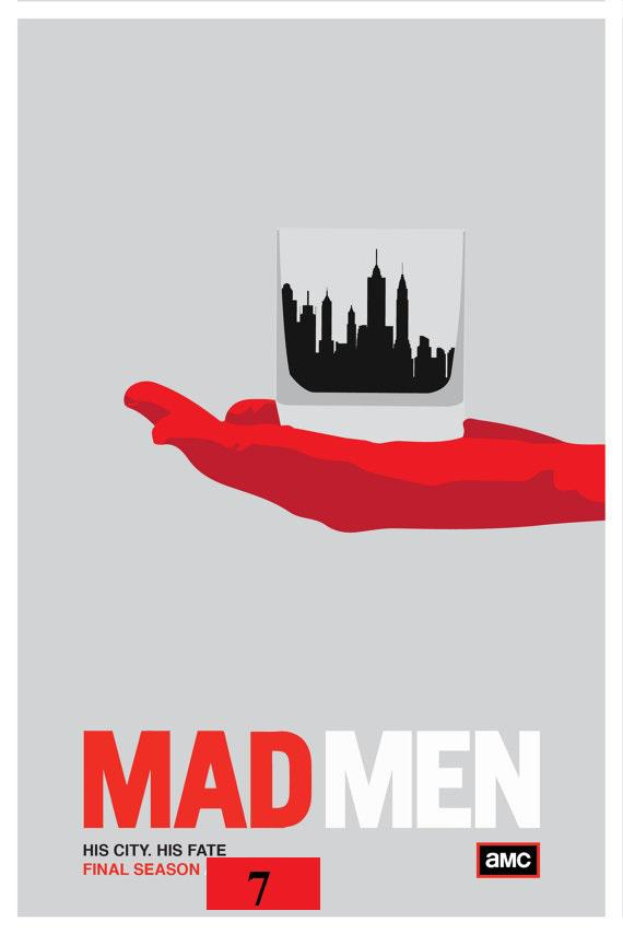 Mad Men – Saison 7