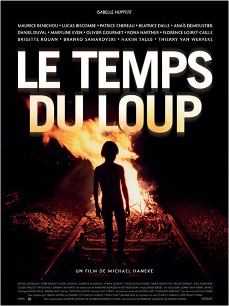 Le Temps du loup [DVDRIP] [FRENCH] [MULTI]