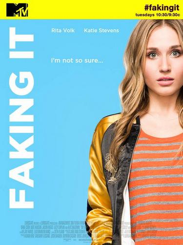 Faking It – Saison 2