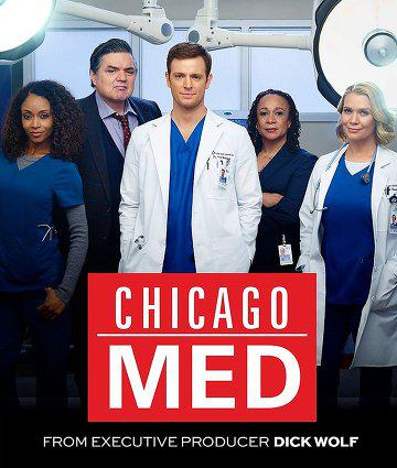 Chicago Med – Saison 1