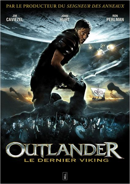 Outlander, le dernier Viking (AC3) [FRENCH] [BRRIP] [MULTI]