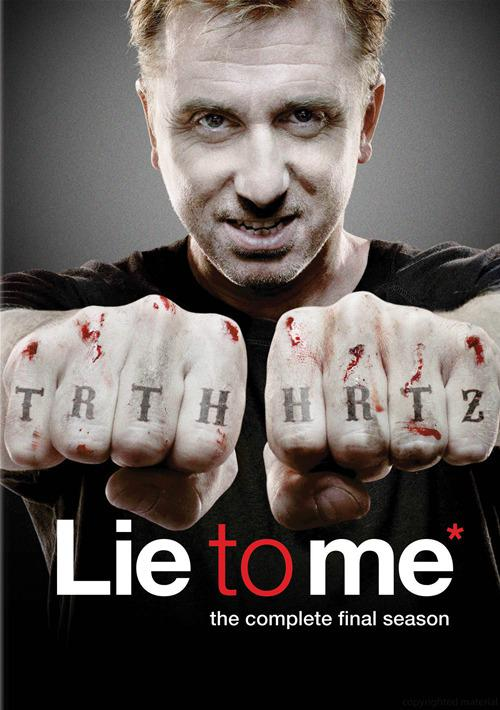 Lie To Me – Saison 3