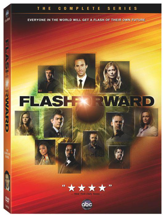 FlashForward – Saison 1