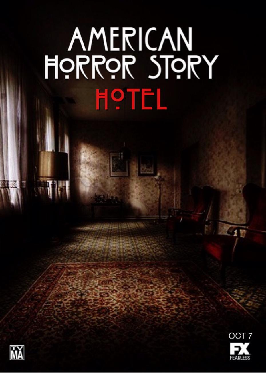 American Horror Story – Saison 5 (Vostfr)