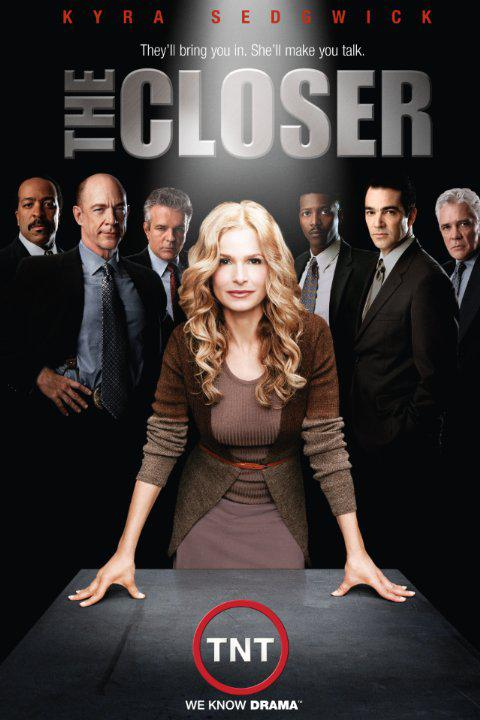 The Closer : L.A. Enquêtes prioritaires – Saison 1