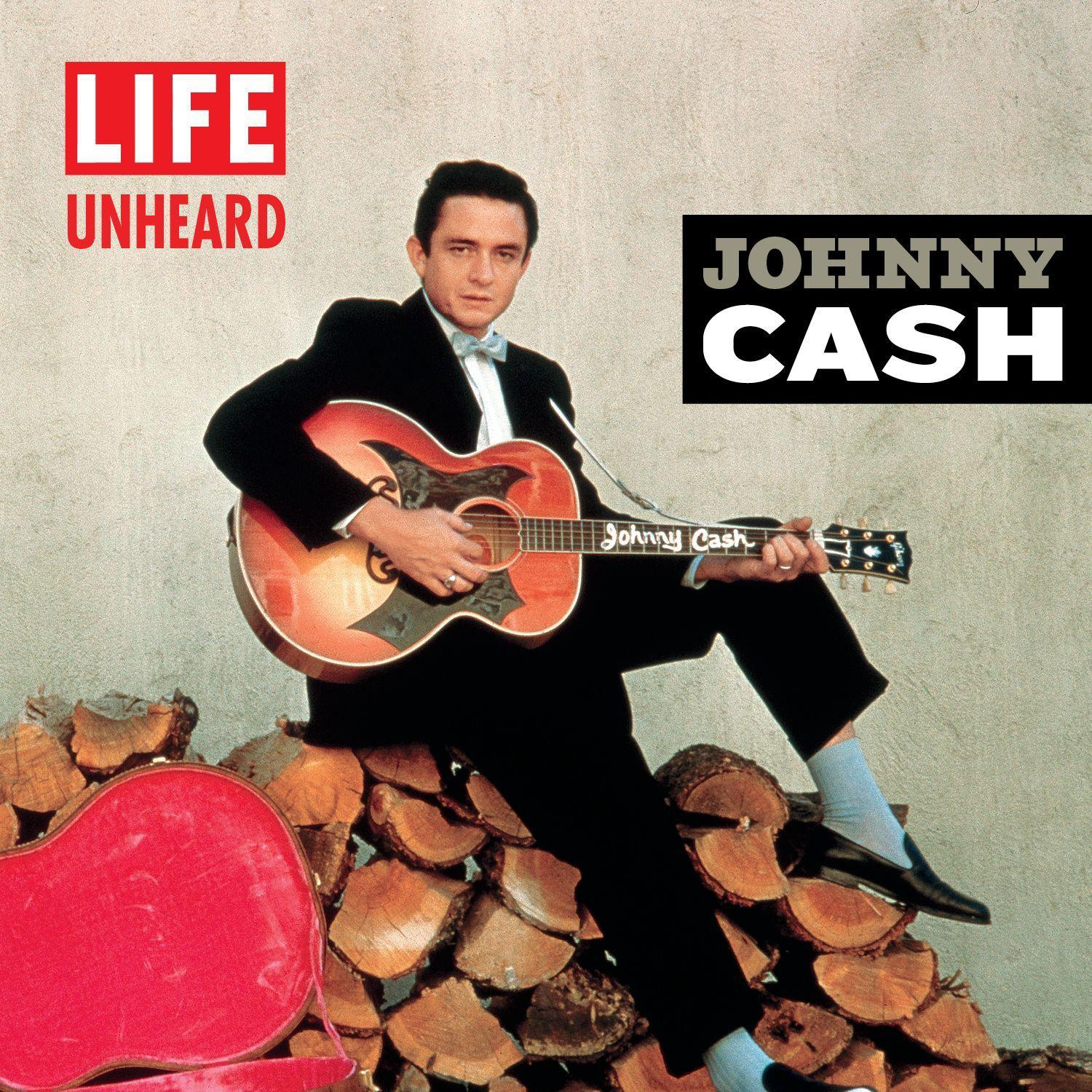 Johnny Cash - Life Unheard (2013) [MULTI]