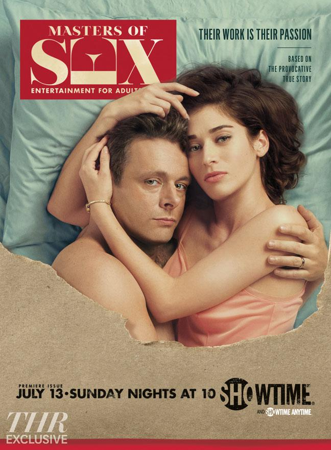 Masters of Sex – Saison 2