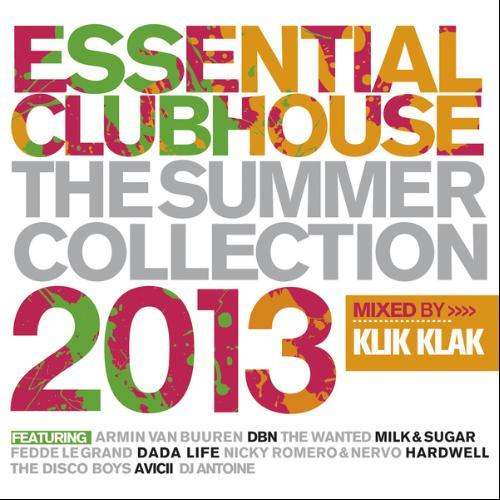 Essential Clubhouse - The Summer Collection 2013