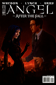 Angel - After The Fall - Tome 5