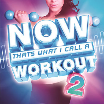 [Multi] NOW Thats What I Call a Workout 2 (2013)