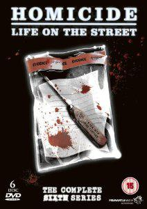 Homicide : Life on the Street – Saison 6