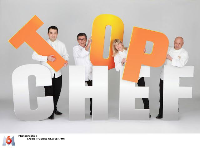 Top Chef (2012) – Saison 3