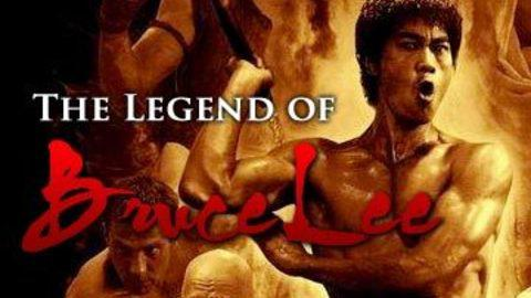 La legende de Bruce Lee – Saison 1