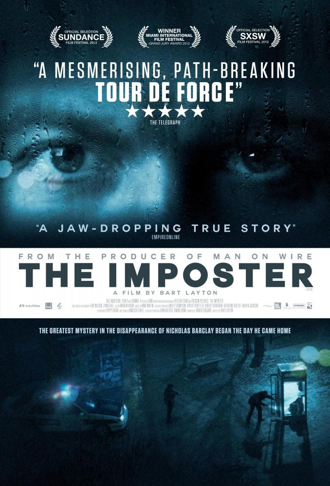 The Imposter [VOSTFR][BRRIP]