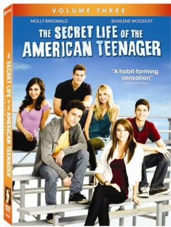 The Secret Life of the American Teenager – Saison 3