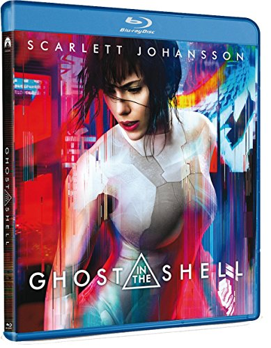 Ghost In The Shell EN STREAMING 2017 MULTi 1080p WEB.H264
