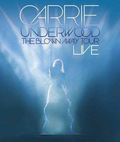 Carrie Underwood - The Blown Away Tour (2013) [MULTI]