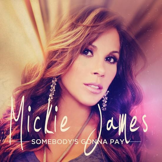 Mickie James -  Somebodys Gonna Pay (2013) [MULTI]