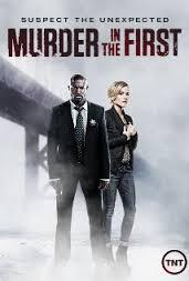 Murder In The First – Saison 1