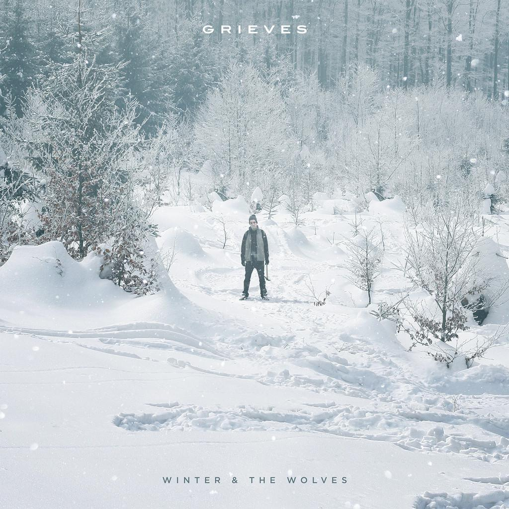 Grieves - Winter And The Wolves (2014)