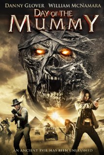 Day of the Mummy (Vo)