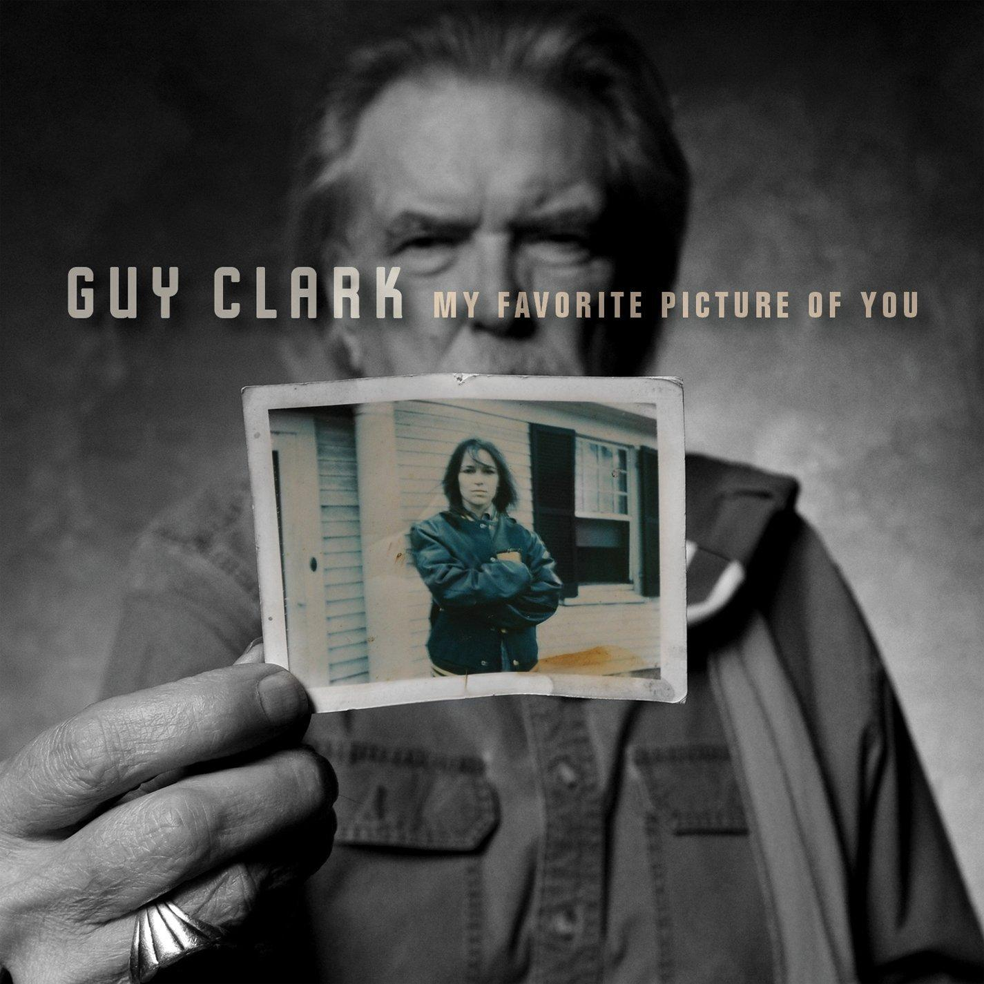 Guy Clark - My Favorite Picture Of You (2013) [MULTI]