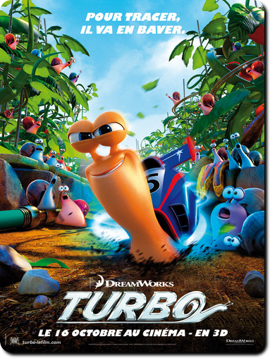 [MULTI] Turbo [BRRip]  [FRENCH]